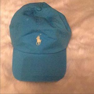 New Polo cap 🧢!